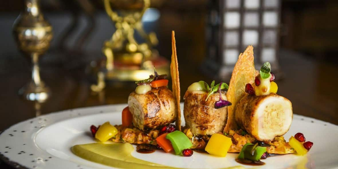 Najlepsza Kuchnia Emiracka W Dubaju Odwiedz Dubaj
