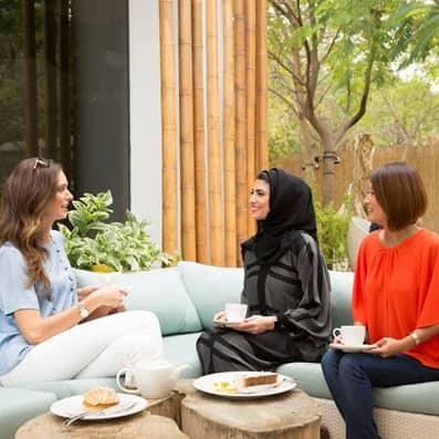 Дубай язык на котором разговаривают апартаменты за и против
