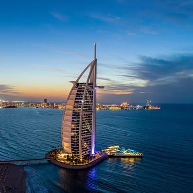 Burj al arab дубай ликвидное жилье это