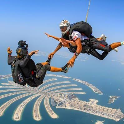 حل التشويق مفتش قفز مظلات دبي Yupeace Org