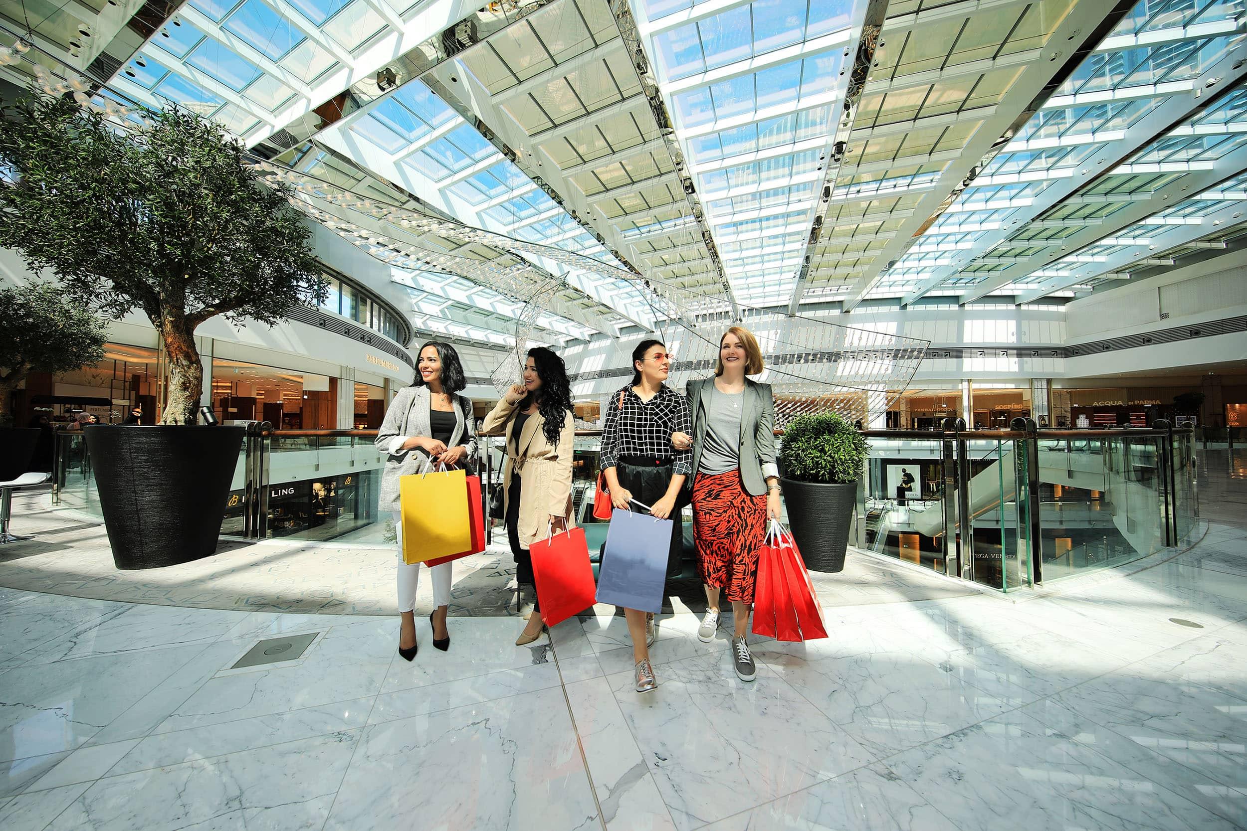 Дубай шопинг советы туристов квартира в берлине купить