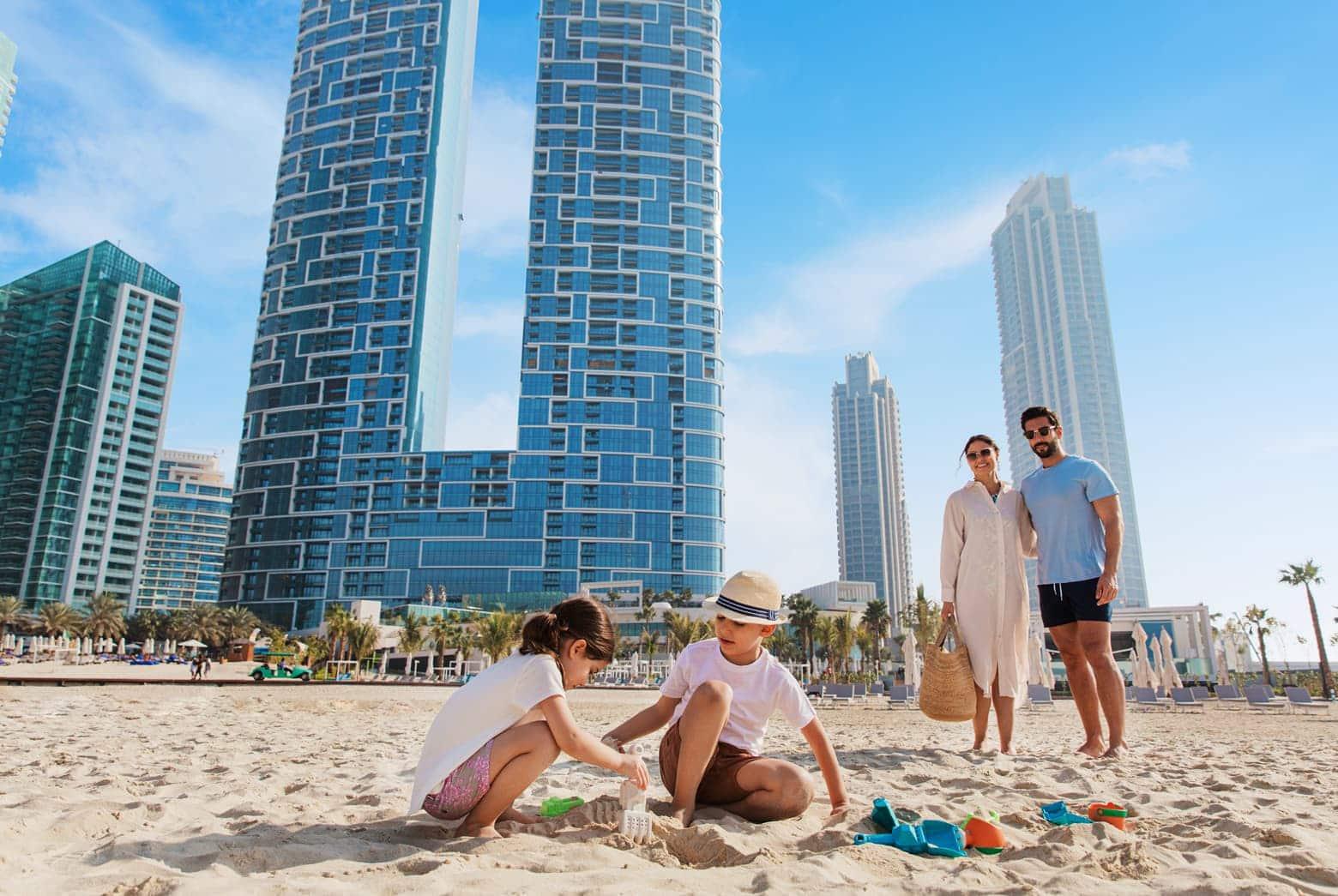 Summer Hotel Deals in Dubai   Visit Dubai