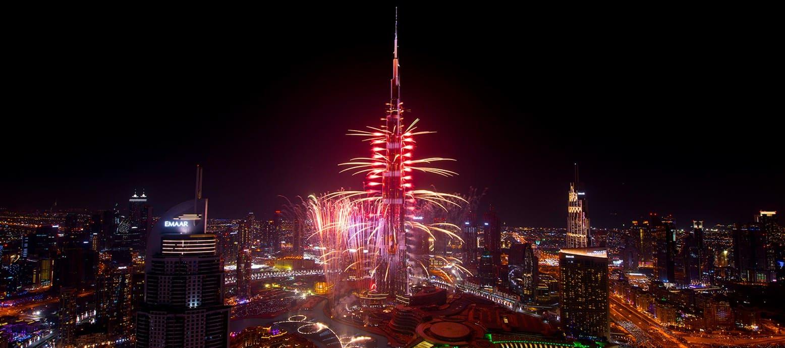 Sejur Revelion Dubai 2022 cu zbor direct din Bucuresti.